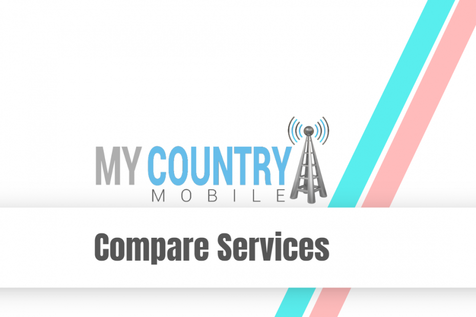Compare Services - My Country Mobile