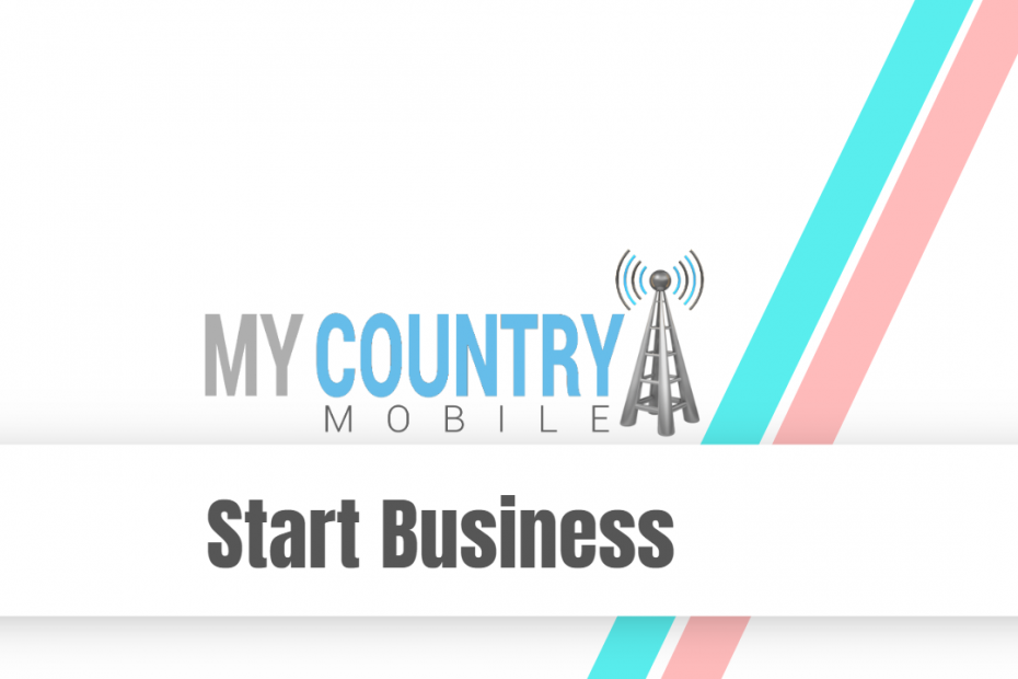 Start Business - My Country Mobile
