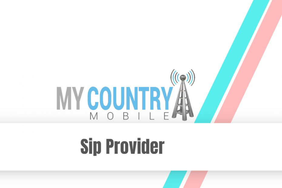 Sip Provider - My Country Mobile