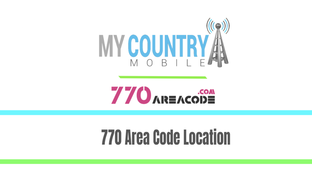 770- My Country Mobile